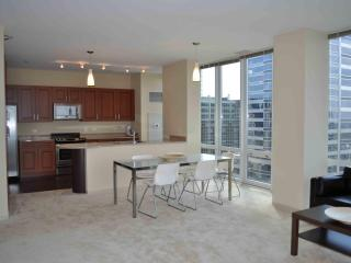 ***PENTHOUSE** True Penthouse in Chicago 50th Fl.! - Chicago vacation rentals