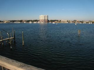 Destin Boat Beach View 2 - Destin vacation rentals