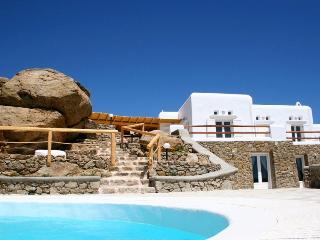 Villa Rhenianos Estates Luxury villas to rent on Mykonos - Greece - Mykonos vacation rentals