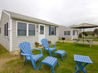 Nice House with Television and DVD Player - East Sandwich vacation rentals