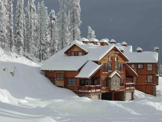 ARCTIC FOX - British Columbia vacation rentals