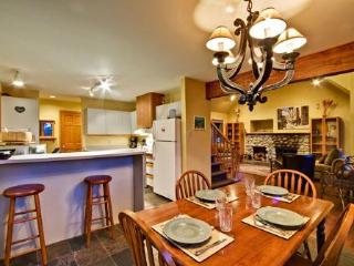Gorgeous Cabin with Deck and Internet Access - Whistler vacation rentals