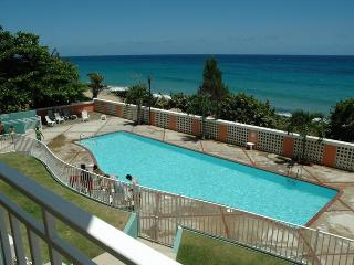 A View Of Paradise Directly On The Beach - Isabela vacation rentals