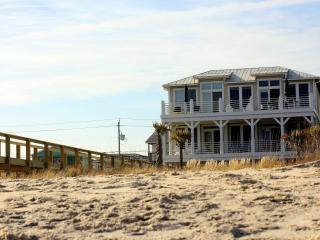 Oceanfront Luxury on Kure Beach - Kure Beach vacation rentals