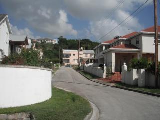1 bedroom apt 5 mins walk to beach - sea view! - Prospect vacation rentals