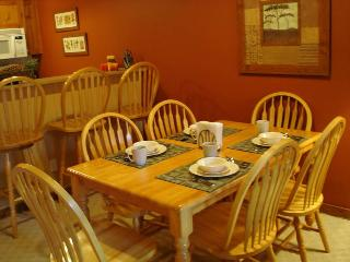 Nice Condo with Deck and Dishwasher - Vernon vacation rentals