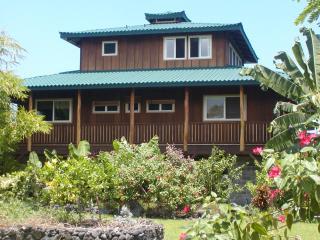 Manini Point House - Kealakekua vacation rentals