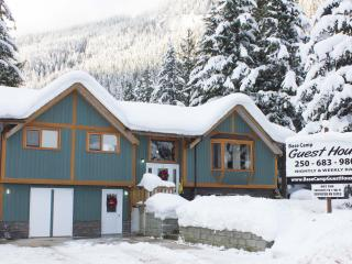 Base Camp Guest House (Not a shared accommodation) - Kootenay Rockies vacation rentals