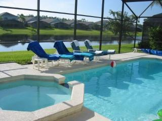 Luxury Villa with Lake view and close to Disney. - Orlando vacation rentals