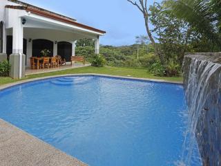 Casa Blanca in Esterillos, Central Pacific Coast - Costa Rica vacation rentals