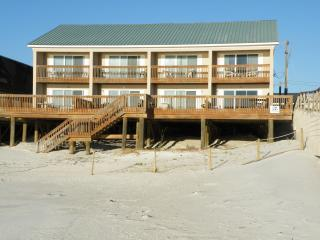 Beachfront Townhouse in Panama City Beach, FL - Panama City Beach vacation rentals