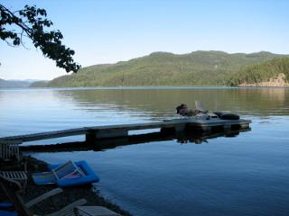 Beautiful 3 Bedroom Canim Lake Waterfront Home in the South Cariboo - 100 Mile House vacation rentals