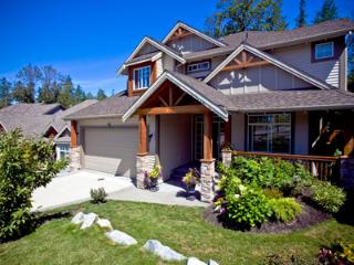 4 Bedroom Furnished Silver Ridge Home in the Fraser Valley - Maple Ridge vacation rentals