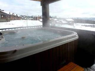 The Raven - Condo 1519 - Big White vacation rentals