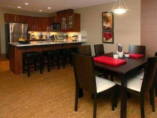 The Raven - Condo 1620 - Big White vacation rentals