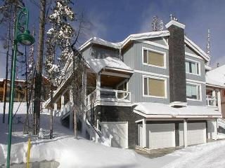 Bauhinia Chalet - British Columbia vacation rentals