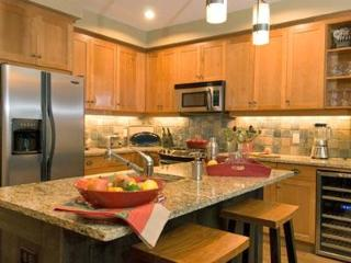 Red Mountain/Rossland 4-Season Condo - Rossland vacation rentals