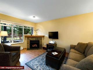Kelly Cervi - Whistler vacation rentals