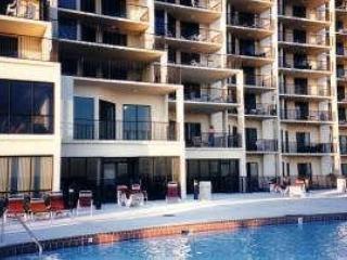 Orange Beach, Beach Front Condo - Orange Beach vacation rentals