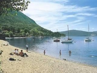 2 bedroom apartment atthe Lake Maggiore - Baveno vacation rentals