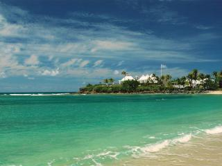Beachfront, Architectural Digest, Private Point, 5 Acre Estate - Christiansted vacation rentals