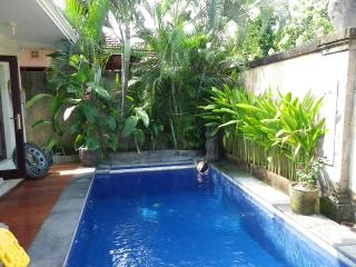 Bob's Bali house walking distance to the beach - Seminyak vacation rentals