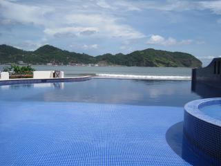 Beachfront New Condo With Incredible Sea Views - San Juan del Sur vacation rentals