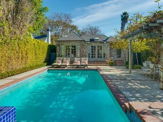 Designer Villa,Private Pool+Spa,Walk to Melrose - West Hollywood vacation rentals