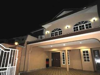 Leisure Home Stay Gemilang unit