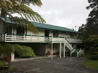 Hale Aloha-Volcano Village - Volcano vacation rentals