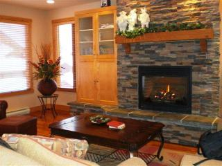Northern Star - British Columbia Mountains vacation rentals