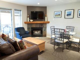 Quiet Mountain View Suite steps to everything Whistler - Whistler vacation rentals