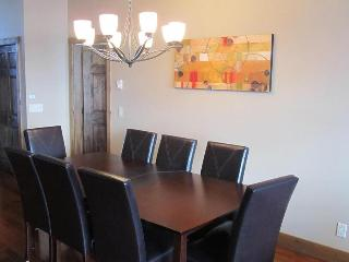 2 bedroom Apartment with Deck in Big White - Big White vacation rentals