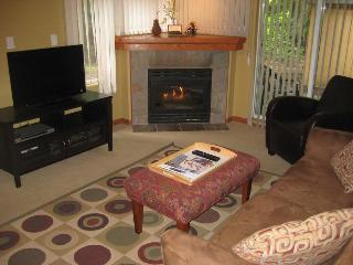 Unit 6 - Sunpath - Whistler vacation rentals