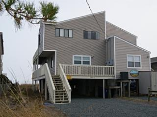Front - Endless Tomorrows, 2310-2 New River Inlet Rd - North Topsail Beach - rentals