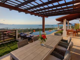 Samui Summit Villa-Best Views on the Island - Koh Samui vacation rentals