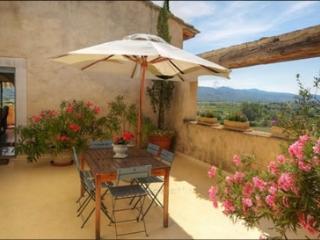 Maison Luberon villa rent luberon, provence, france, villa rental provence - Cadenet vacation rentals