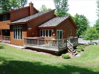Awesome location is perfect any season. - Canaan Valley vacation rentals