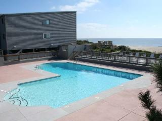 Seas The Day #1101 1000 Caswell Beach Road - Caswell Beach vacation rentals