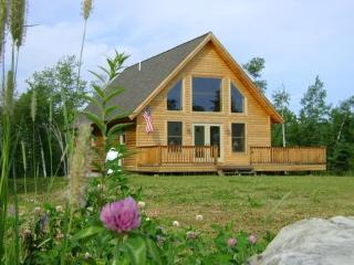 Moosehead Lake Post & Beam Getaway - Rockwood vacation rentals