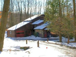 3 bedroom House with Deck in Canaan Valley - Canaan Valley vacation rentals