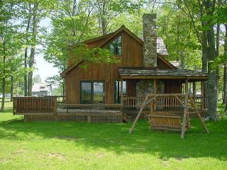 Cozy Mountain Chalet - West Virginia vacation rentals