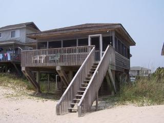 Vacation Rental in Oak Island