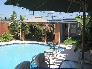 Anaheim Area Disneyland Heated Pool Home - Anaheim vacation rentals
