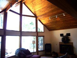 Sunset Beach House HDTV-Wifi 225' Private Beach! - Traverse City vacation rentals