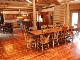 Biggest & Best, 7 Bedrooms, 10 years in business - Glenwood Springs vacation rentals