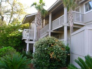 WILD DUNES - 2 bd. Oh-So-Cozy-King Bed WIFI, pool - Isle of Palms vacation rentals