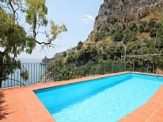 Villa Babila - Image 1 - Praiano - rentals