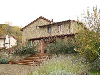 Comfortable House with Deck and Dishwasher in Monterchi - Monterchi vacation rentals