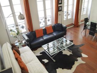 2 Bedroom Apartment Ideally Located on Boissy d'Anglas - Andresy vacation rentals